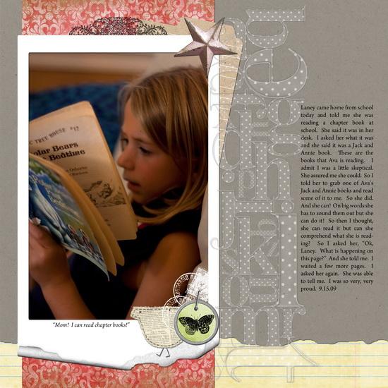 LaneyReadingChapterBooks