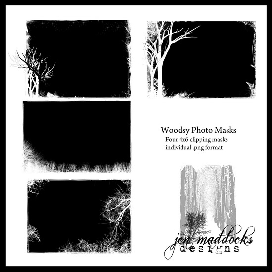 JMDWoodsy_Masks