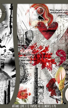ARTAND Love :: For Valentine's Day!