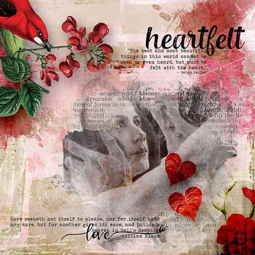 Heartfelt