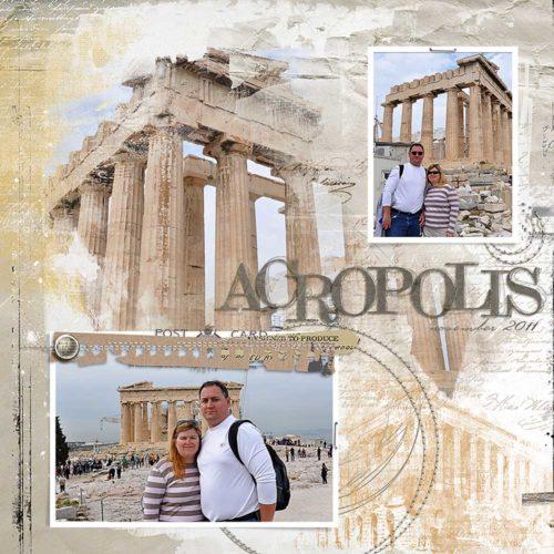 acropolis 1000